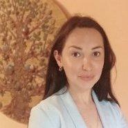 Олеся Nem