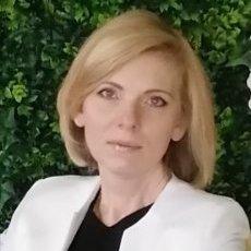 Алёна Рябец